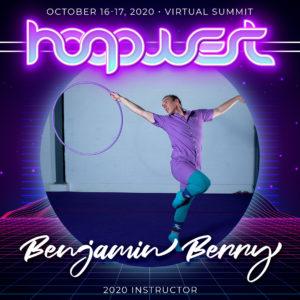 Benjamin-Berry